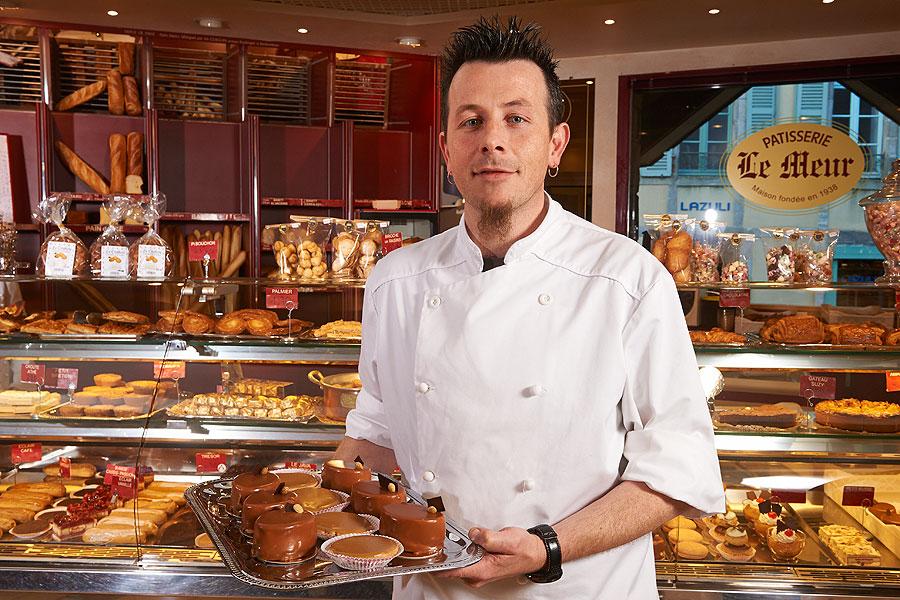 Pâtisserie LE MEUR