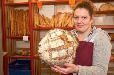 boulangerie chez Naïk quimper