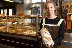 boulangerie Valy Ronde des pains Concarneau