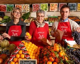 fruits et legumes danielou quimper