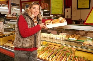 sandwicherie mme nelly le roi quimper