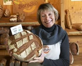benedicte putzeys boulangerie bara bio quimper